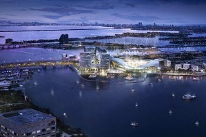 Plan better to give new life to waterfronts