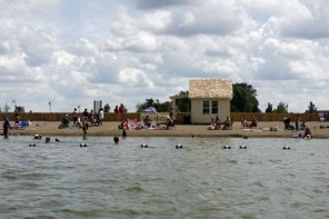 Saxony Beach closes due to poor water quality