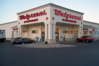 Walgreens-store