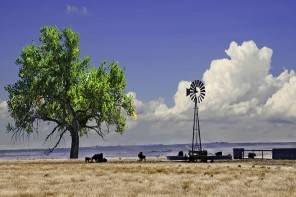Water Conservation Study In Colorado Will Help Farmers In the Future