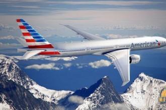 Jetnet American Airline