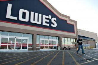 Lowe's Retail