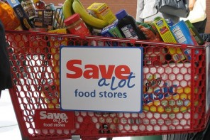 SAVE A LOT FOOD