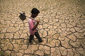 The Drought: Is it the weather or the Economic Issues?