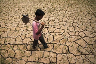 The Drought: Is it the weather or the Economic Issues