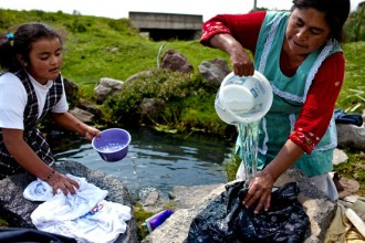 Water Scarcity! The Mexico City Is In Crisis