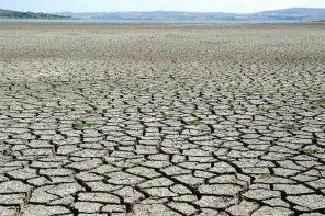 Is Drought Because Of Weather, Or Is It An Economic Issue!