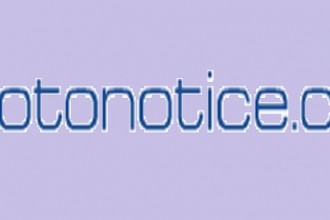 Photonotice