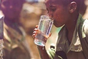FUNDS: WATER GETS 5 MILLION DOLLARS GRANT FROM GOOGLE!