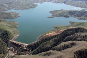 THE WATER TREATY PASSED IN 7.5 BILLION DOLLARS IN CALIFORNIA. WHAT'S GOING TO HAPPEN NOW?