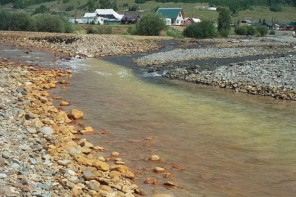 THE SECRET BEHIND THE CONTAMINATED WATER OF COLORADO!