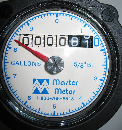 the latest software giving a helping hand for the meter reading