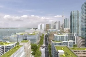 Waterfront The New Economic Growth Factor By Daniels Corporation