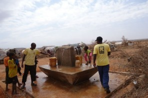 Healthy Water Supply Is Providing Healthy Environment To Ethiopians