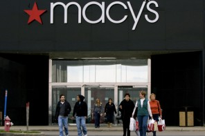 Macy's Employees Accused For Stealing With The Help Of Their Friends