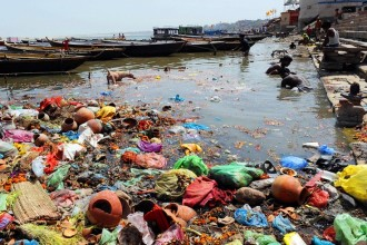 Poor Water Quality In Philippines