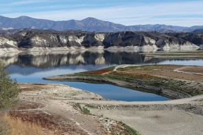 Strategies To Conserve Water In California Become Successful