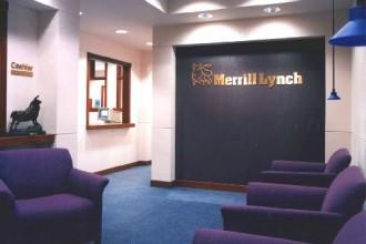 Merillin Lynch Home Loan
