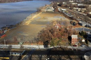 Planning Board has theft The Revenue of the Poughkeepsie Water Front Project