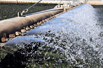 Raised Water Bills, It Will Raise The Quality Of Water