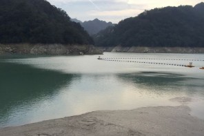 Taiwan Is Next To Conserve Water For The Survival Of The People