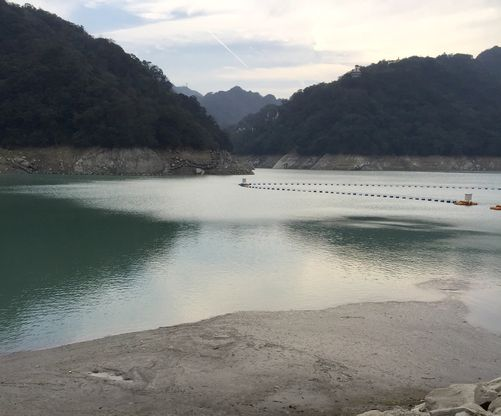 Taiwan Is Next To Conserve Water