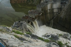 Is The Plan Of The Hydroelectric Dam In Ethiopia Work ?