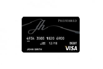 Walmart Money Preferred Card