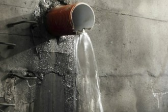 Water Supplies In Tasmania Affected With Leakages