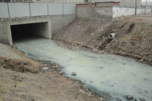 Beijing Rolled Up Sleeves To Fight Against Contaminated Water