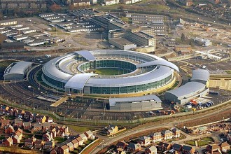 GCHQ and other security agencies