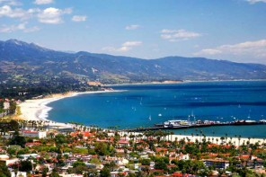 Is Santa Barbara, Ready To Adopt Water Conservation Techniques