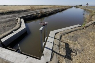 Penalty Of $1.5 Million Imposed By California For Theft Of Water