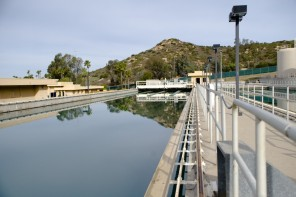 Poway City Faces Problems By Over Saving Of Water