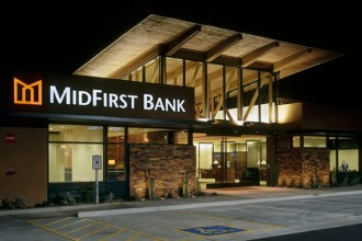 Mid First Bank