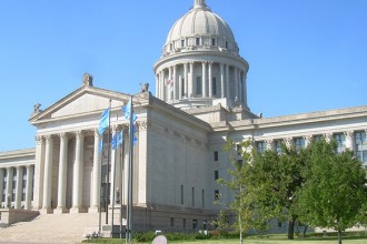Oklahoma state court