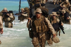 Military Camp May Be Related To Cancer In Marines