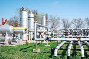 Natural Gas Companies Are Partnering With Water Sector