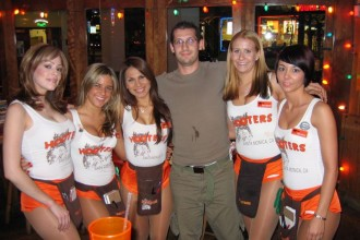 Tell Hooters