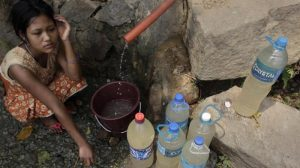 Pakistan On Verge Of Massive Water Shortage Crisis