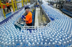 Michigan Grants Nestle Permission to Pump More Water